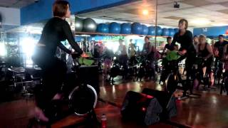 CaribbeanSpa - Beyby Campos - Super Clase Spinning