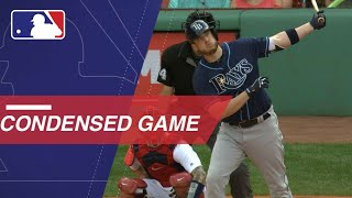 Condensed Game: TB@BOS - 8/19/18 width=