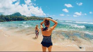 Kauai, Hawaii 2016 GoPro 4k