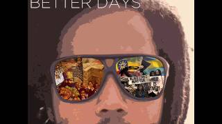Willis - Better Days (Brand New Single) (Cyclone Music Group) (March 2017)