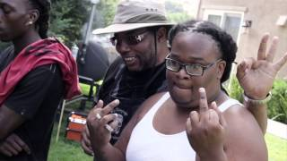 "Lil Blood f/ E Mozzy, Lil Goofy, Philthy Rich & Boo Banga - ""Both Sides"" Music Video"