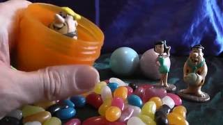 Flintstones Egg Surprise
