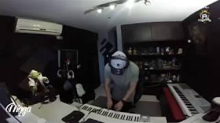 Nigga - Me Cuidaste | session cellos 🎹 🎵