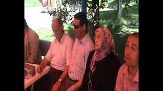 Mehmet Akif Ersoy Görme Engelliler İlköğretim Okulu mezunları