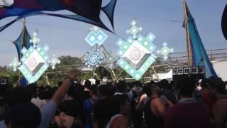 Materia Ritual Festival 2015