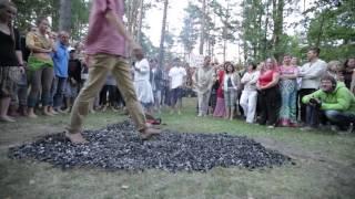 Warsztaty Agnieszki Sypek - Misterium Ciała i Ducha. The Mystery of the Body and Spirit