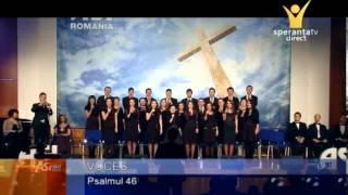 Grupul Voces - Psalmul 46