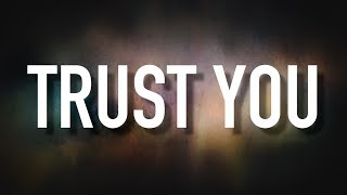 Trust You - [Lyric Video] Jaci Velasquez
