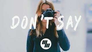 The Chainsmokers - Don't Say (Lyrics / Lyric Video) Felix Palmqvist & Severo Remix, ft. Emily Warren
