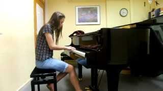 Tiesto vs. Diplo - C'mon | Piano Cover by linDdside