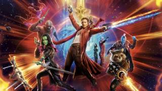 Ego (Guardians Of The Galaxy Vol. 2 OST)