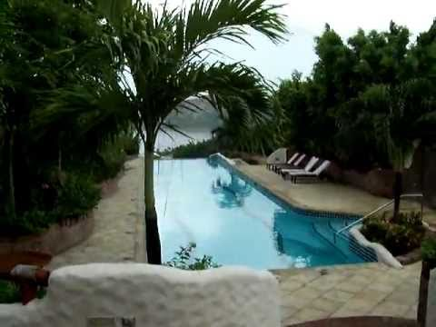 Pelican Eyes Resort in San Juan del Sur NIcaragua by NicaEco.com