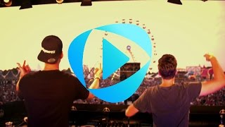 """FIREBEATZ - """"Stay for a while!"""""""