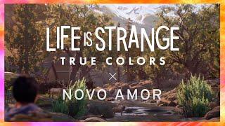 Musician Novo Amor Explains Inspiration Behind Life Is Strange True Color\'s \'Haven\' Track