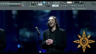 Salvador Sobral-Amar Pelos Dois feat. J Cole (Prod. Shine Prods)