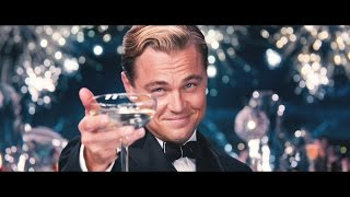 The Great Gatsby - Alternate Trailer feat. Lana Del Rey, Florence + The Machine