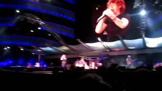 The Rolling Stones in Horsens Denmark - Paint It Black LIVE , September 03, 2006