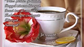 Jó reggelt gyönyörű szép új napot kívánok !