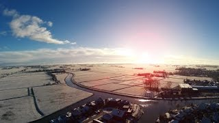One Year of Flying - Drone Compilation