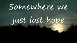 The wanderer Marc Broussard lyrics