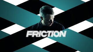 Friction - Mad In The Jungle ft. Doctor