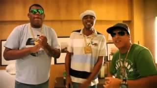 MC Boy do Charmes, MC Bola e MC Nego Blue Medley no Camarim 2013 ♫♪