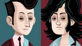Whole Lotta Folsom by The Surreal McCoys | Animated Music Video (Official)