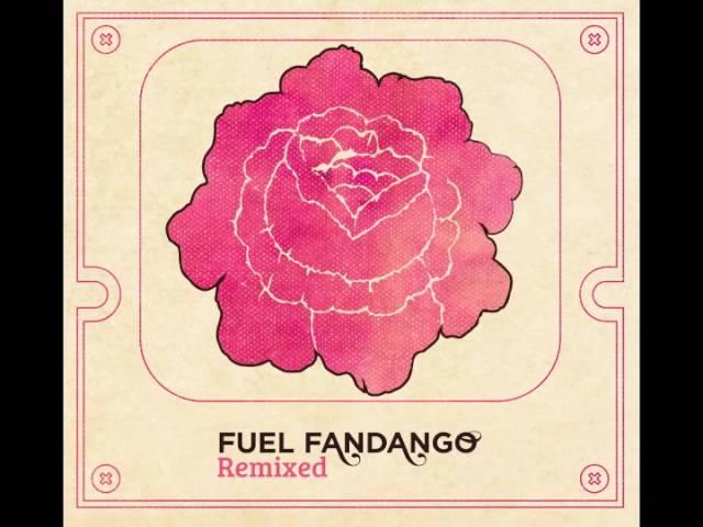 Remix de Ale Acosta de la canción No Sense de Fuel Fandango
