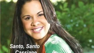 SANTO, SANTO   CASSIANE