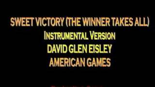 David Glen Eisley-Sweet Victory (Instrumental Version)