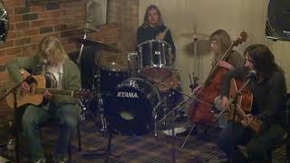"Nirvana UK....Nirvana tribute band ""All Apologies"" Unplugged"