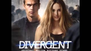 12 Watertank - Junkie XL (Divergent - Original Motion Picture Score)