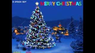 B-SHOCK BOY-Christmas Time(Official Album Song)