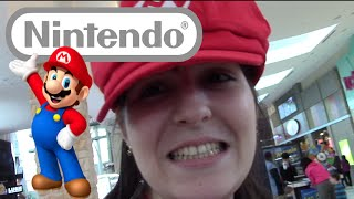 Nintendo Holiday Experience Event 2015
