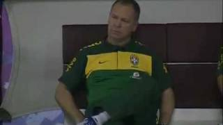 Mano Menezes - Vai tomar no cu, Douglas!
