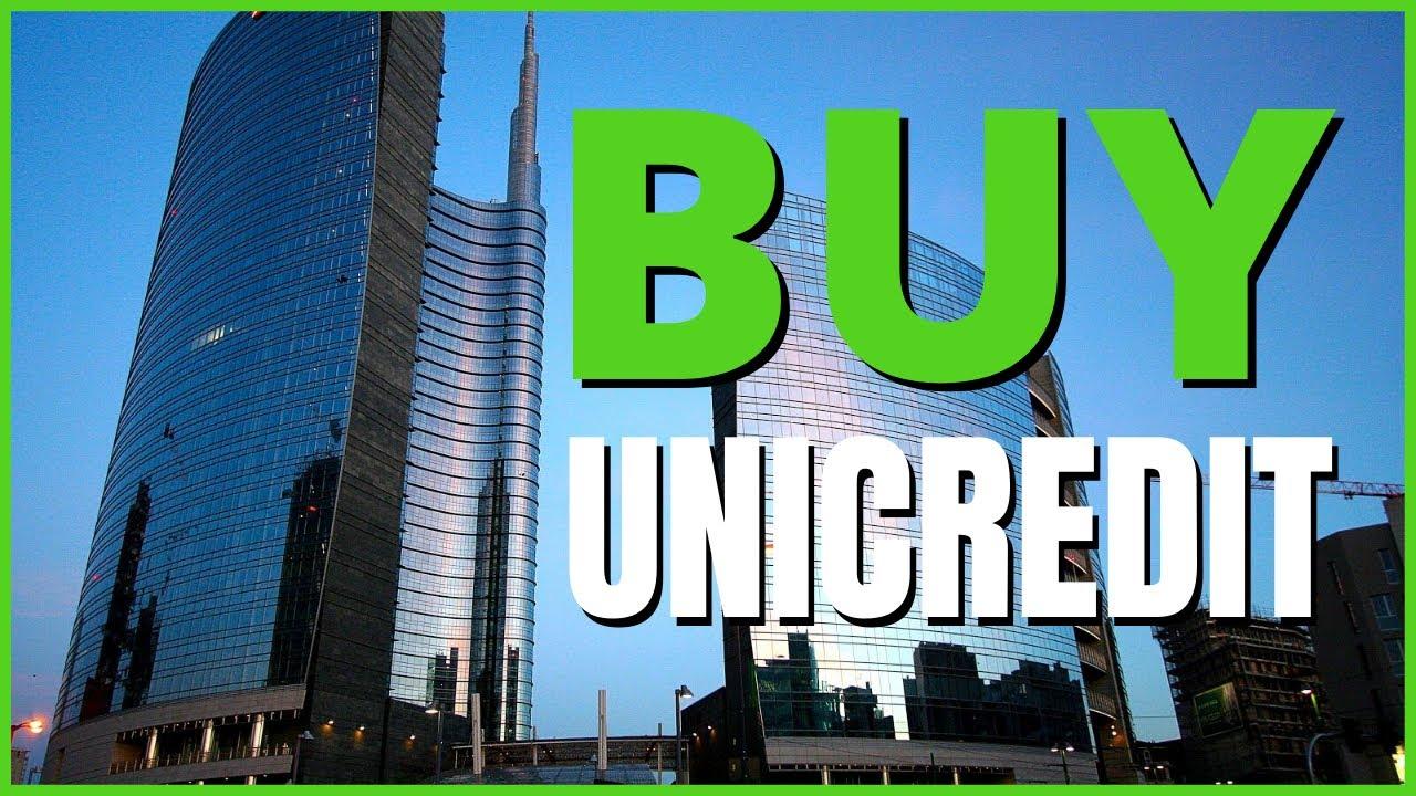 Le azioni Unicredit sono un BUY?