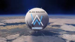 Alan Walker - Sunday (Seantonio Edit)