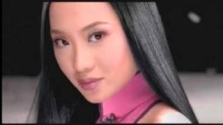 Janice Creamsilk Commercial