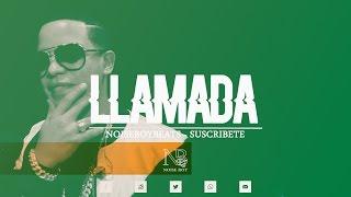 """Llamada"" | J Alvarez x Discoteca Reggaeton Beat | Prod. By NoiseBoy ""El Annunaki"""