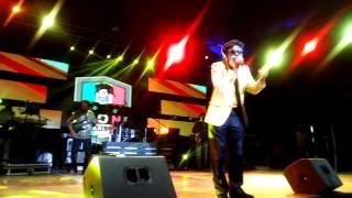 Don Carlos-Live in Nairobi, Kenya 'Harvest Time'