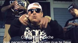 King Lil G - Grow Up Subtitulado Español