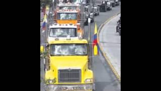 Camionero Sheila jimenez