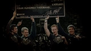 Call of Duty Championship Trailer - Official Call of Duty: Black Ops 2 Video