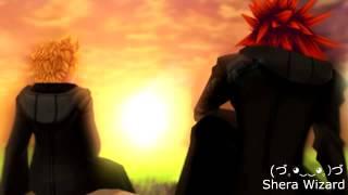Kingdom Hearts - Xion's Theme Remixed II