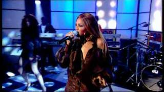 Beyonce - Crazy In Love [LIVE @ Top Of The Pops]