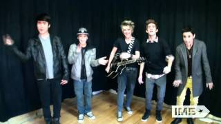 IM5 'If I Ever' - Shai Cover