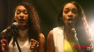 The Lynch Sisters | Live Session | UnashamedTV