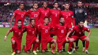 FIFA World Cup 2014 - Wavin' Flag Song with all 32 Teams
