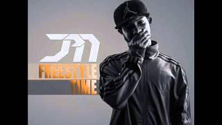 Jpm Soy - El Fincho (FreestyleTime) KsperMusic