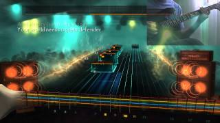Rocksmith 2014 HD - This Will Be The Day - Jeff Williams - 96% (Lead) (Custom Song)